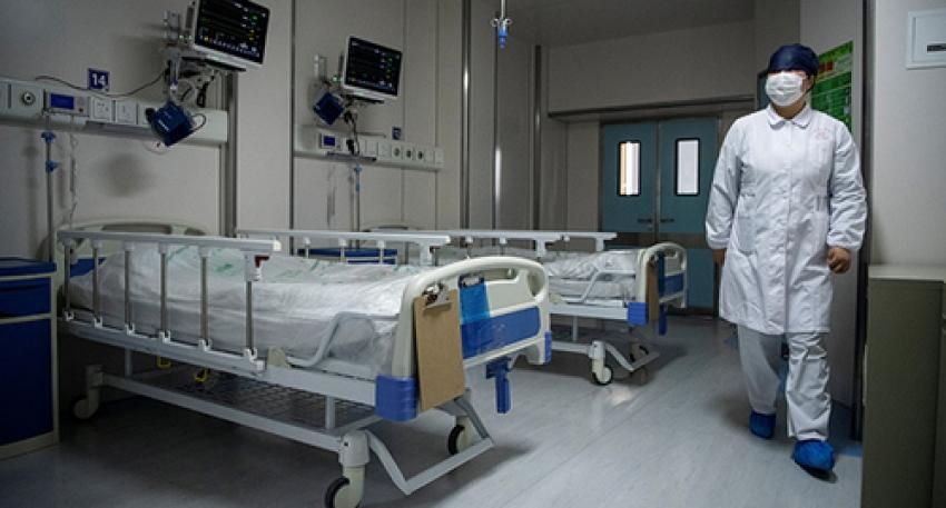 В Грузии зафиксирован первый случай коронавируса