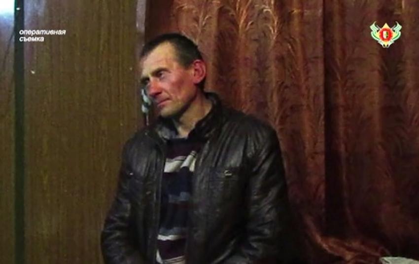 Задержан гражданин России, подозреваемый в сбыте наркотических средств в особо крупном размере