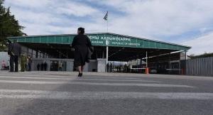 Абхазо-российская граница закрыта для въезда иностранных граждан и лиц без гражданства