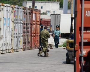 В Новороссийске задержали почти 20 тонн говядины, предназначенной для Абхазии