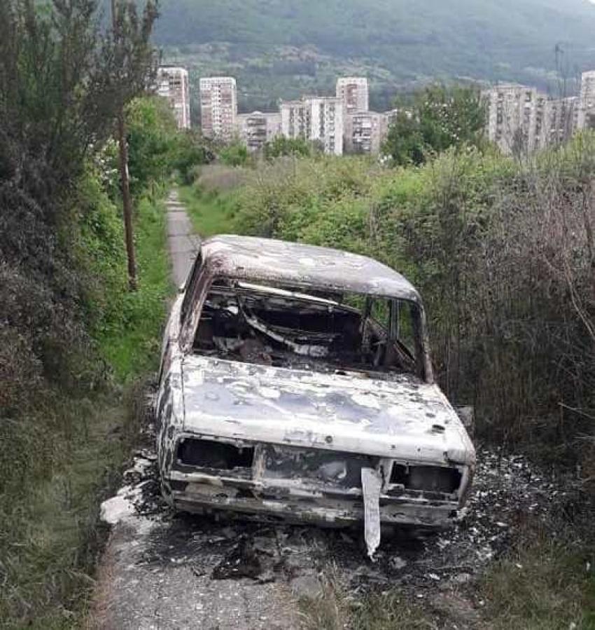 Информация по разбою произодшему в Гагрском районе 16 мая