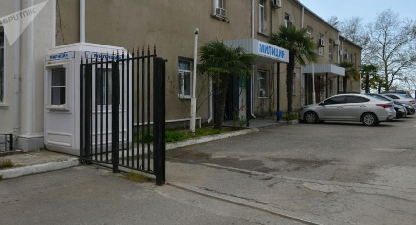 Бжания прокомментировал расследования в отношении гагрских милиционеров