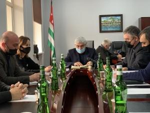 Госкомпания «Абхазтоп» встретила новый год без долгов