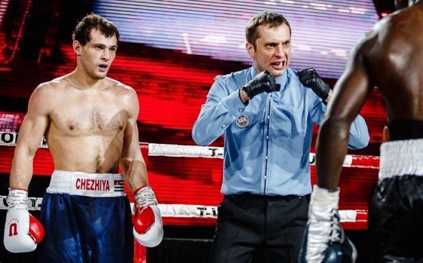 Батал Чежия проведет поединок за титул чемпиона мира среди молодежи - WBC Youth