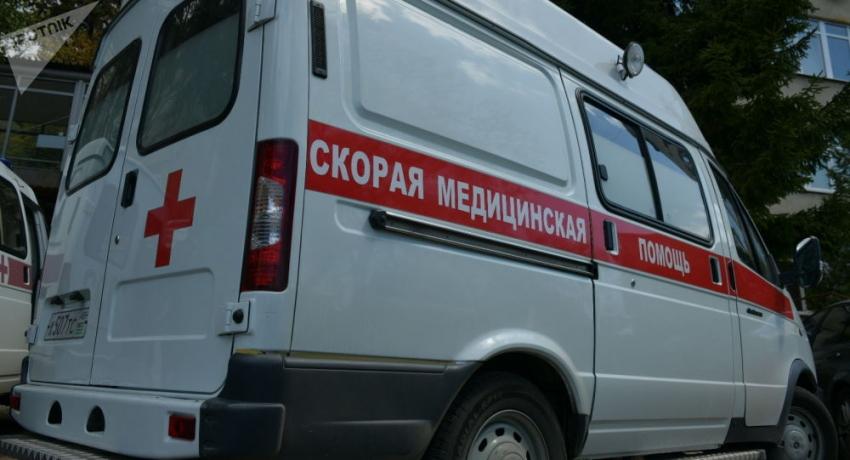 В Сухуме умерла 84-летняя пациентка с коронавирусом
