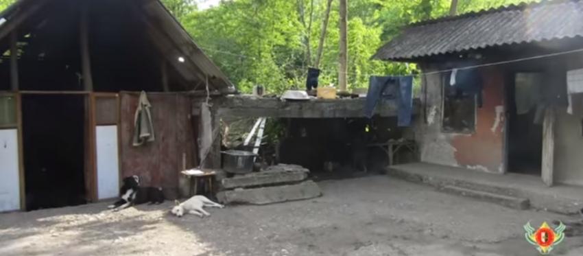 Инцидент с примением огнестрельного оружия в селе Каман