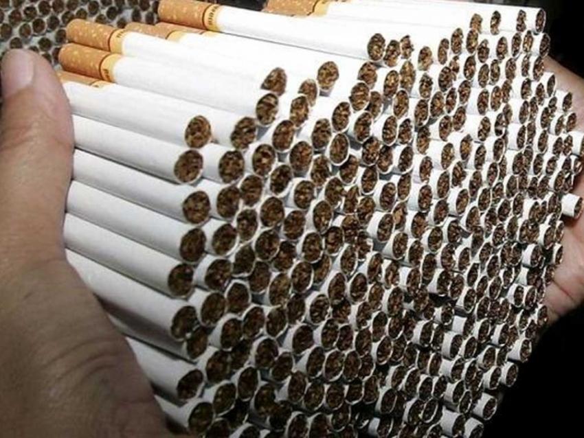 Проводников поезда будут судить за попытку провоза контрабандных сигарет на 2,5 млн рублей