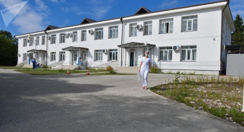 Еще три человека с коронавирусом скончались в Абхазии