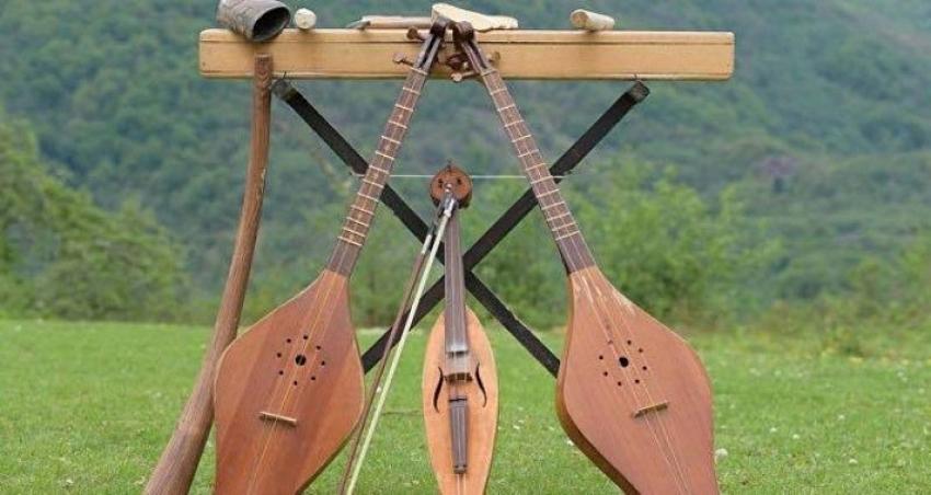 Благотворительный концерт Абхазского госоркестра народных инструментов имени Отара Хунцария пройдет в Сухуме