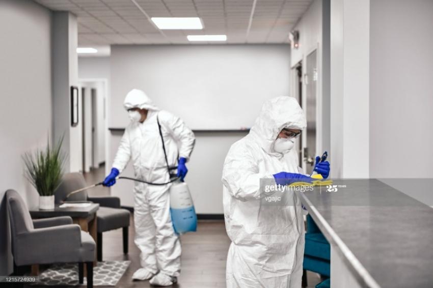 Оперштаб: за два дня в гудаутском ковид-госпитале скончались две женщины