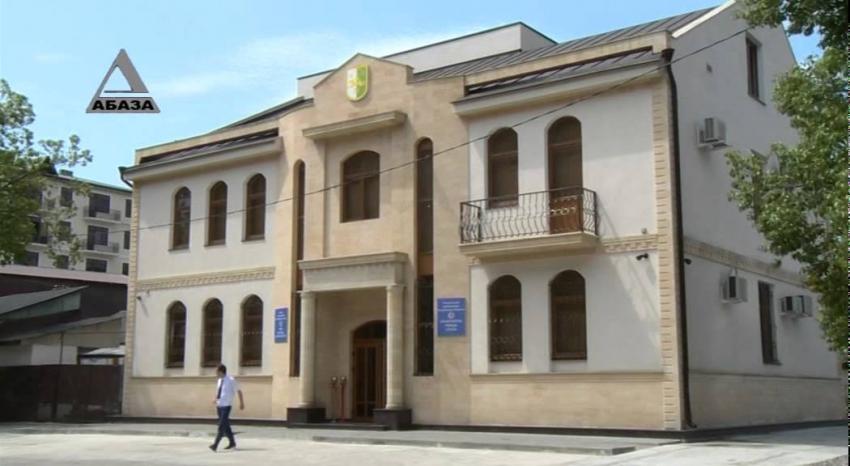 Двое граждан Абхазии задержаны за применение насилия в отношении власти
