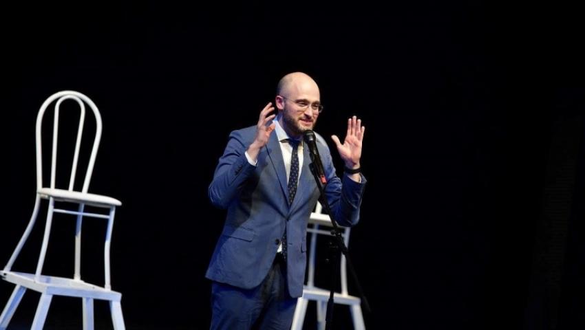 Ираклий Хинтба: целесообразно позволить театрам работать при соблюдении санитарно-эпидемиологических условий