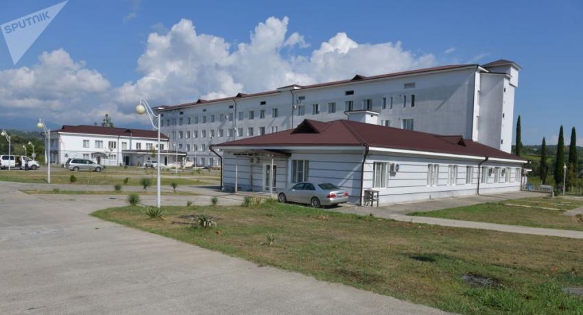Более ста новых случаев COVID-19 и две смерти зафиксированы в Абхазии
