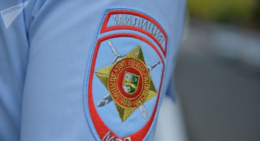 Убийства, похищения и разбои: Бжания поручил МВД отчитаться за пять лет