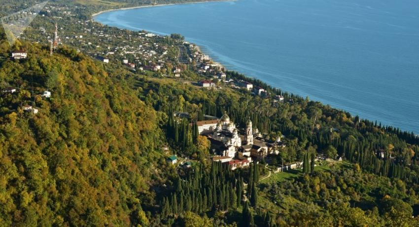 Найти священный Грааль: снят документальный фильм об Абхазии