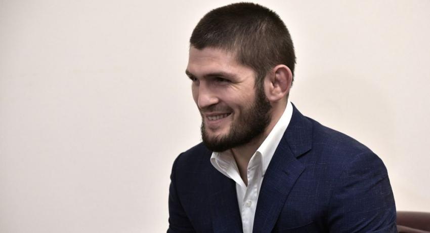 Хабиб Нурмагомедов планирует провести мастер-класс в Абхазии