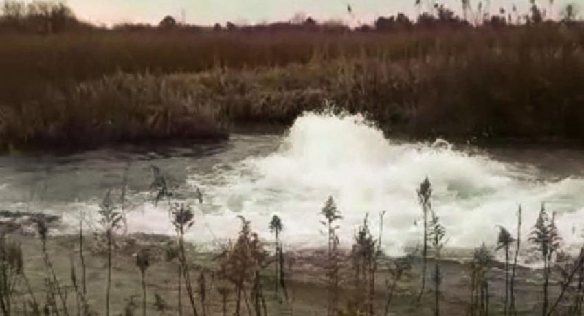 Подачу воды в центре Сухума ограничат из-за прорыва трубы