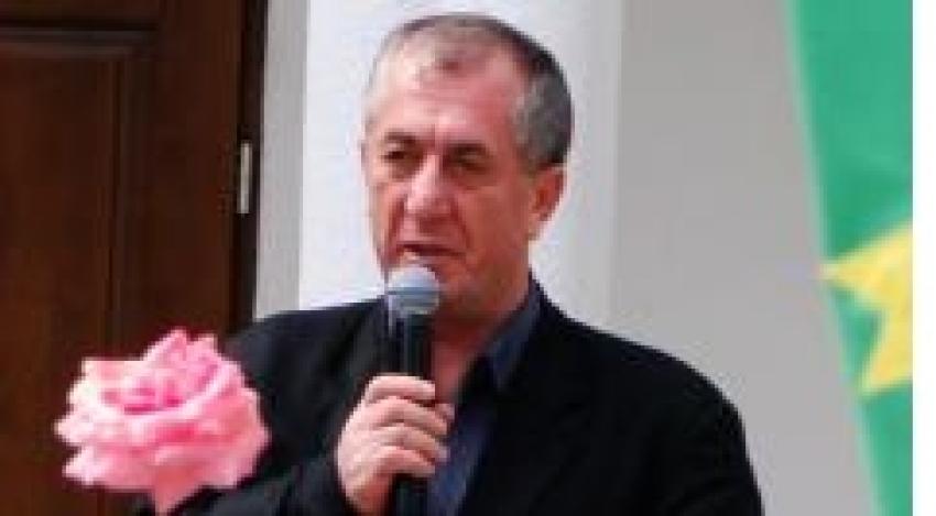 Диалог с Грузией возможен только на государственном уровне - считает Герой Абхазии Аслан Кобахия