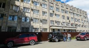До конца года: когда завершат ремонт правительственного здания на улице Званба