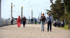 Госкомитет по туризму прокомментировал закрытие гостиниц в Абхазии из-за COVID-19