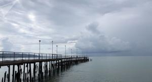 Прогноз погоды в Абхазии на неделю