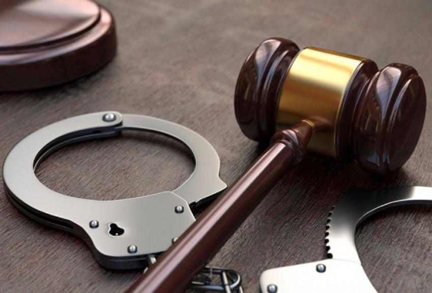 Задержан разыскиваемый житель села Калдахуара