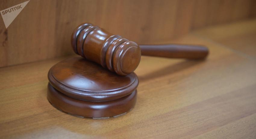 Адлерский суд вынес приговор наркокурьеру, задержанном на границе с Абхазией