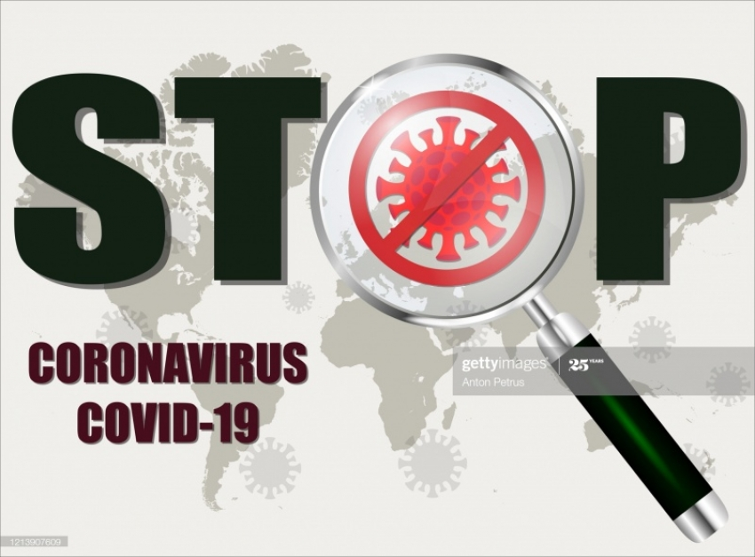Три пациента с подтвержденным диагнозом коронавирусная инфекция скончались в гудаутской ЦРБ – оперштаб за сутки
