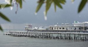 """""""Пахнет"""" снегом: какая погода ожидается в Абхазии во второй половине января"""
