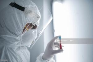 Башкирские врачи помогут абхазским коллегам в борьбе с COVID-19