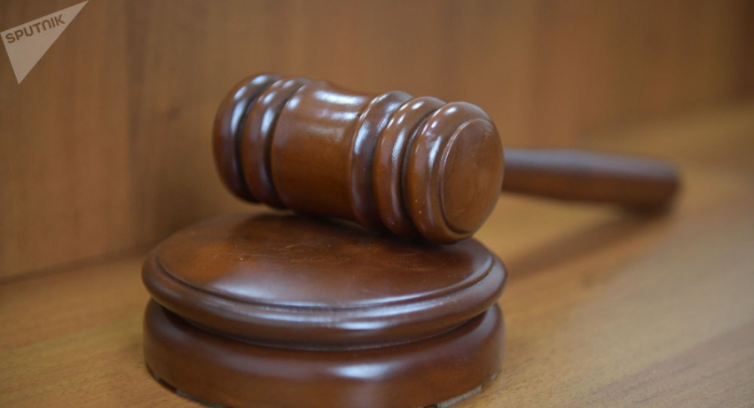 Адлерский суд вынес Ахре Авидзба штраф за незаконное пересечение госграницы
