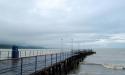 21 ноября в Сухуме пасмурно, временами дождь