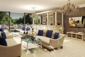 """Впервые в Абхазии появится отель для семейного отдыха в """"турецком"""" формате"""