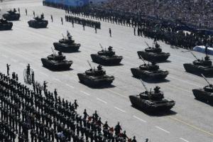 Путин пригласил Президента Абхазии на Парад Победы в Москве